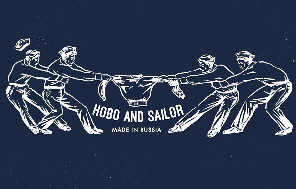 Hobo and Sailor