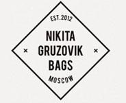 Отличные рюкзаки и сумки от московского дизайнера Никиты Грузовика.