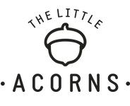 Логотип «Little Acorns»