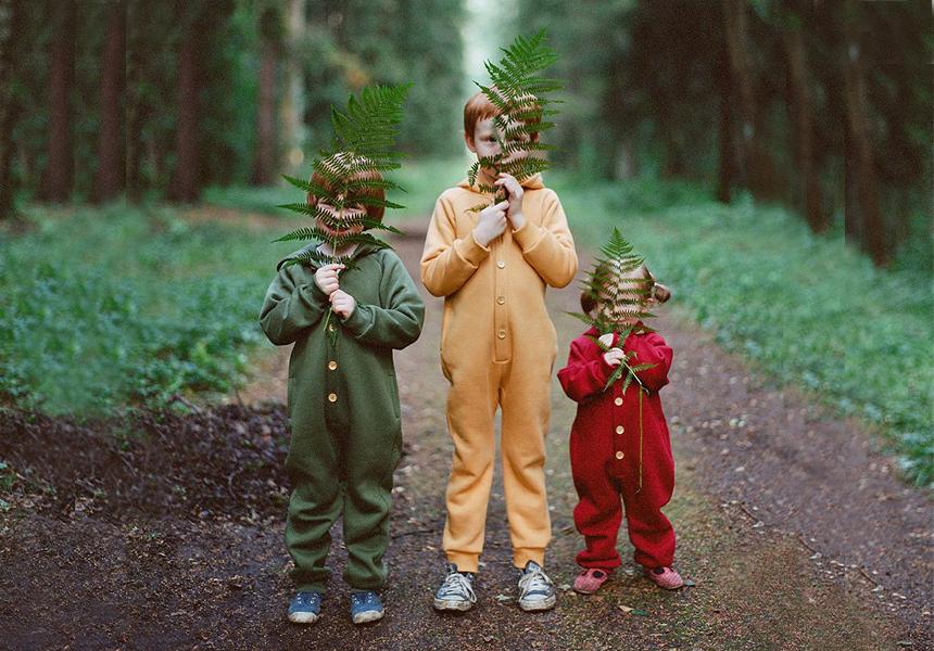 Одежда «Little Acorns»