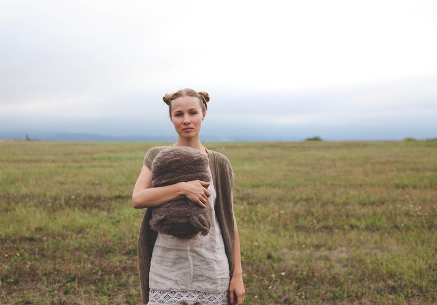 Интервью с основательницей марки Мария Соловей