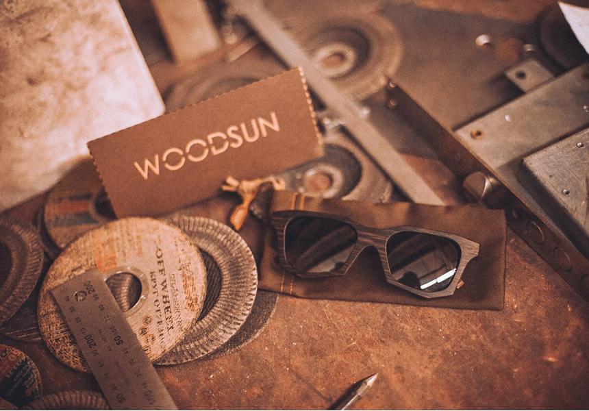 Тепло дерева в изделиях российской марки «Woodsun»