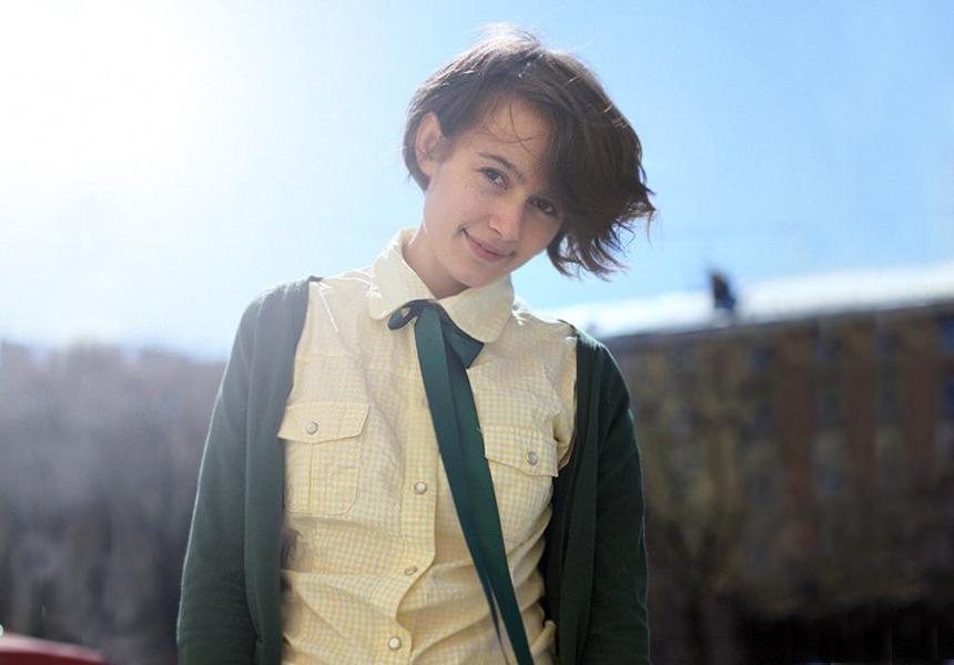 Основательница «Little Acorns» - Марина Шелухова