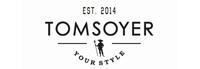 «TOMSOYER» - молодой бренд из Казани