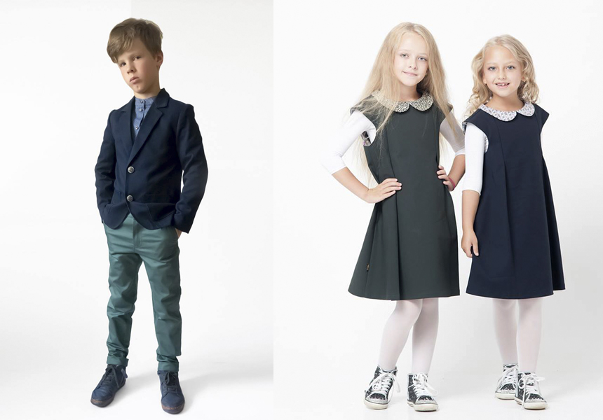 «Sardina Baby» детская одежда европейского уровня из Белоруссии