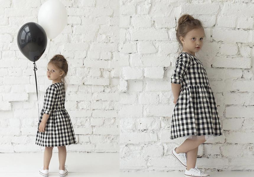 Новая марка детской одежды из Питера- «MARSO kids wear»