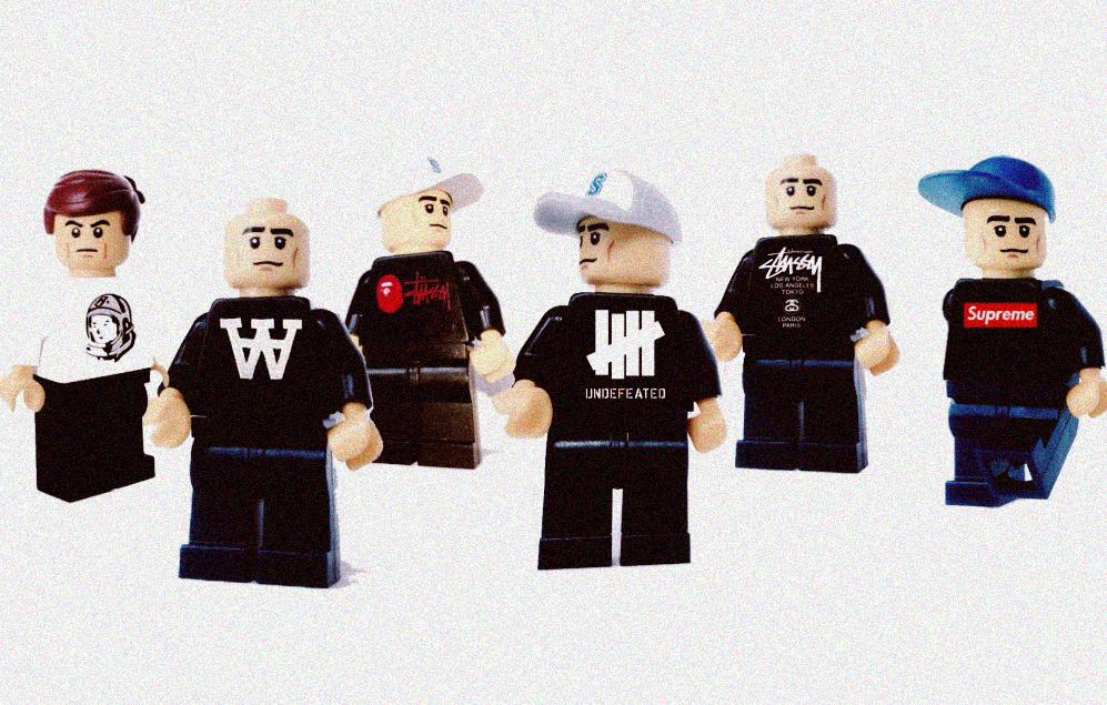 lego street wear