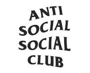 «Anti Social Social Club» клуб не для всех