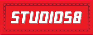 Студия 58 логотип