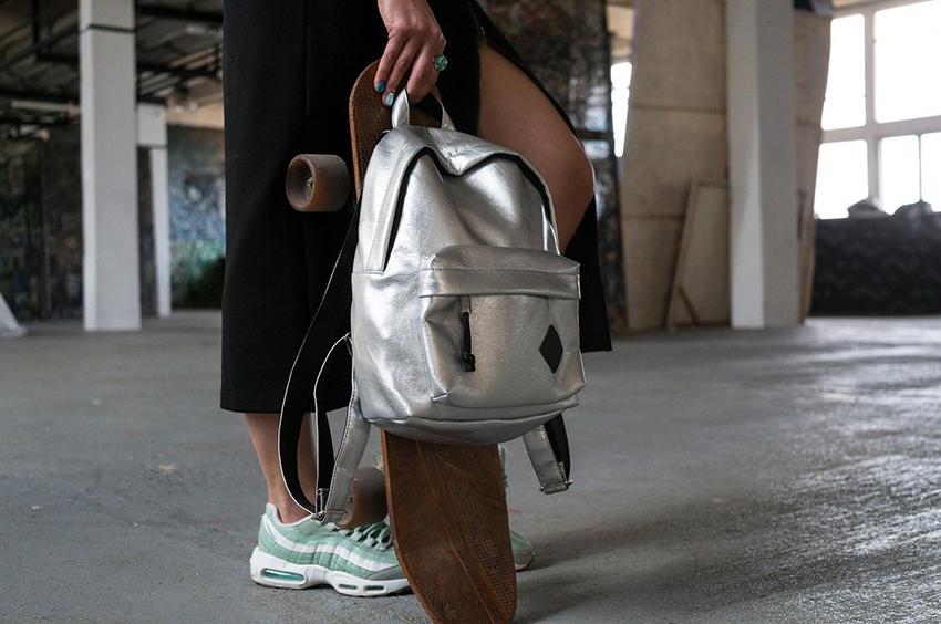 рюкзаки студия 58