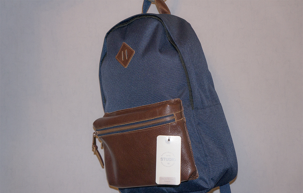 58 обзор рюкзака