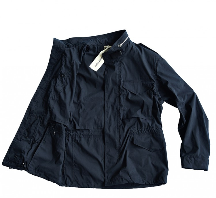 cotton-poly-field-jacketmezzo-aperto