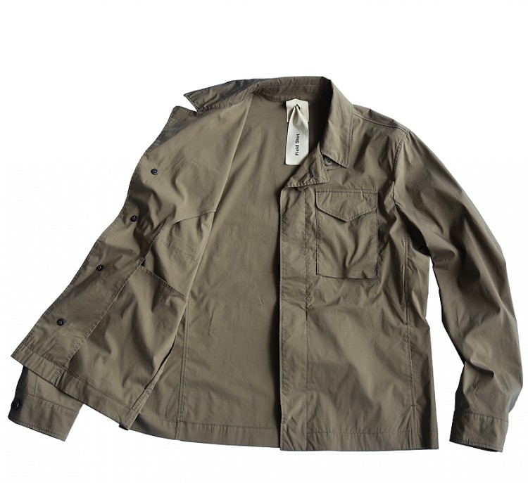 cotton-poly-field-shirtmezzo-aperto