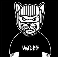 wolee logo