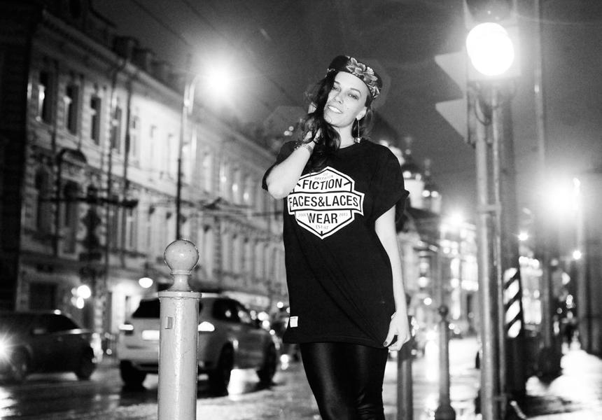 Путь российского street-wear бренда «Fiction».