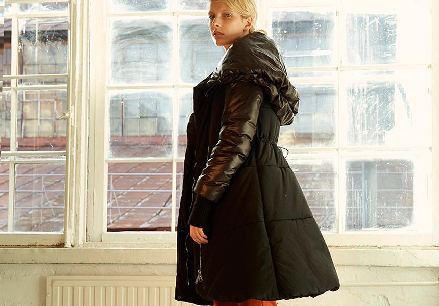 «NOVAYA» - комфортная и надёжная верхняя одежда из Санкт-Петербурга