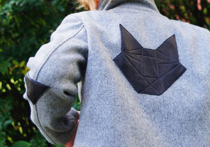 Детская одежда от авторского проекта «Wool'n'Cool».