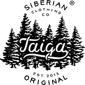 Тайга логотип