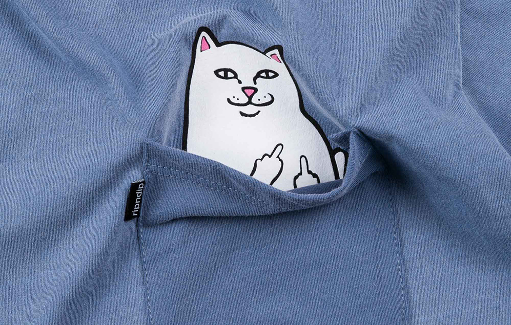 ripndip real vs fake