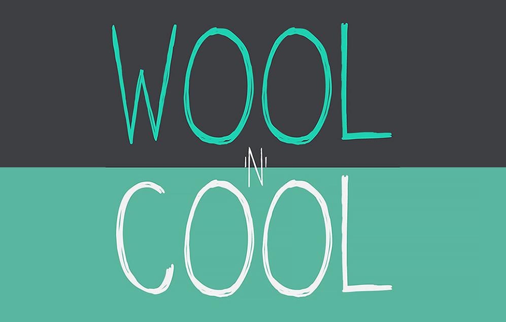 wool n cool детская одежда