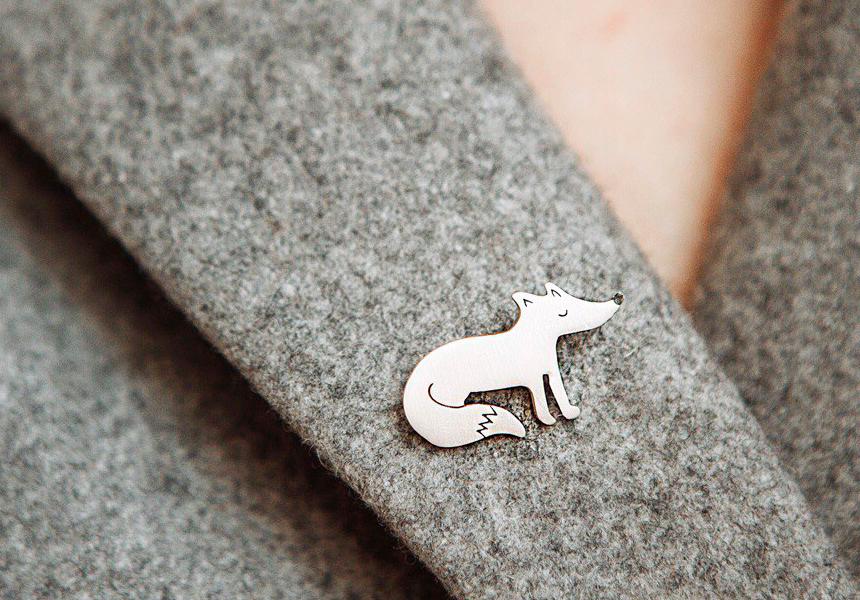 Российская марка «Animals» - для позитивных оптимистов