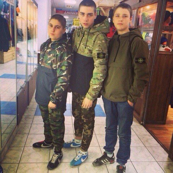аккаунт движение молодежи ответь за шмот Бондаренко Александра Яковлева