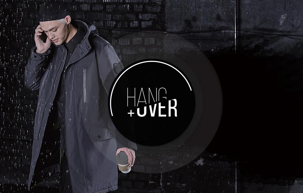 Hangover +