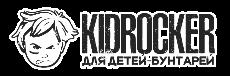 kidrocker logo