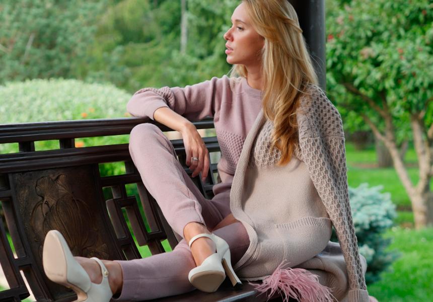 Одежда, приносящая удачу от бренда «7KA»