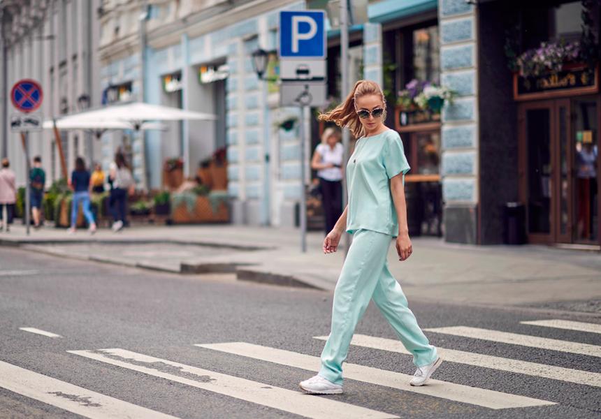 Женская одежда WATCH ME MOSCOW
