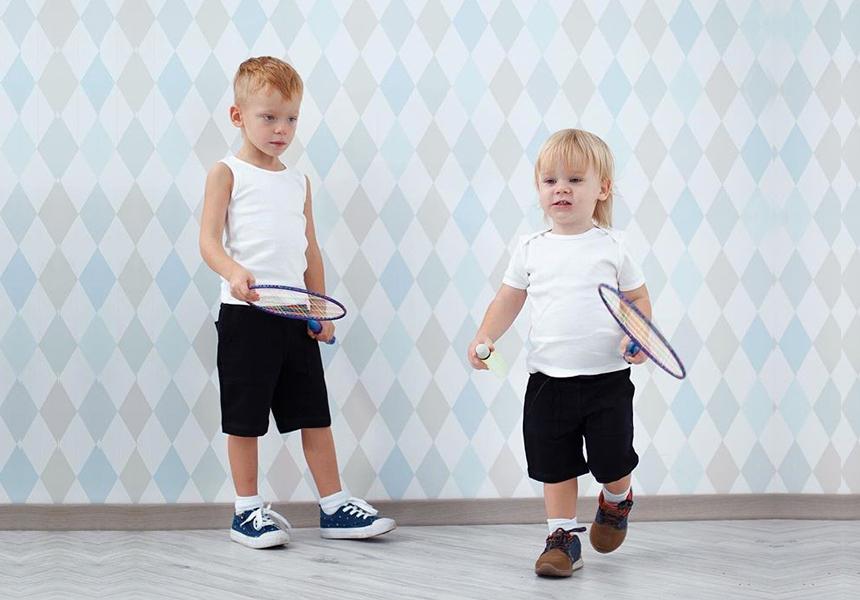 Базовая детская одежда «Loloclo»