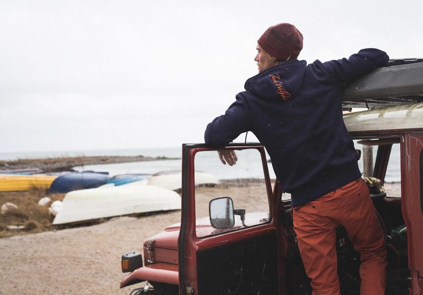 JACK WOLFSKIN - уважаемый бренд в мире outdoor
