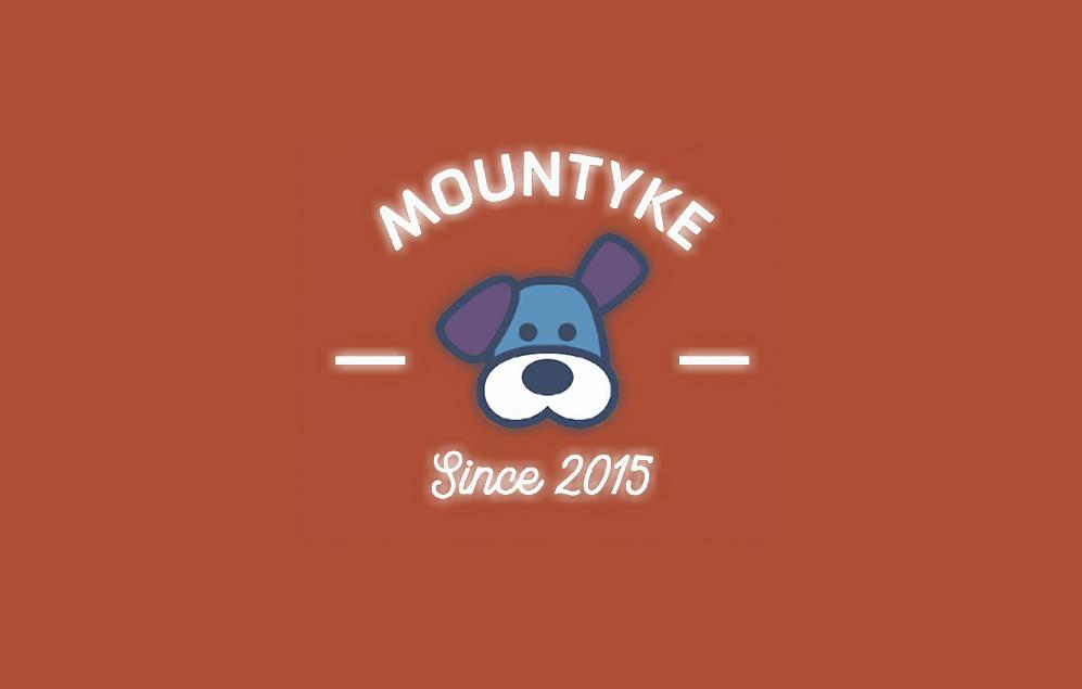 mountyke