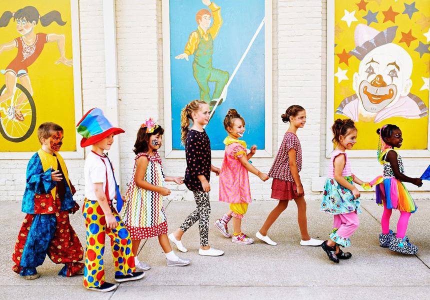 Stella McСartney Kids