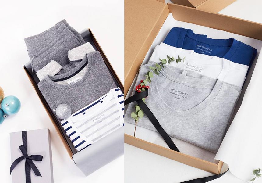 Качественно и доступно - базовая одежда от российского бренда «BStatement»