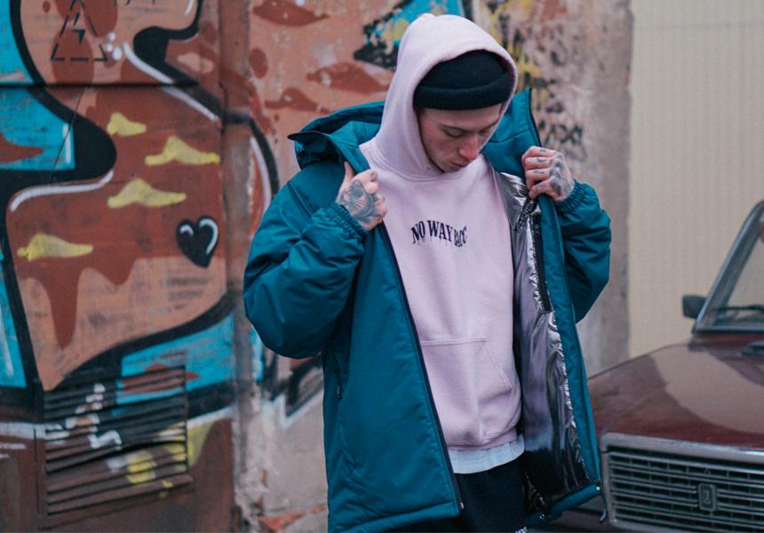 Бренд «MOLOTOV» - бойкий Street-wear из Перми
