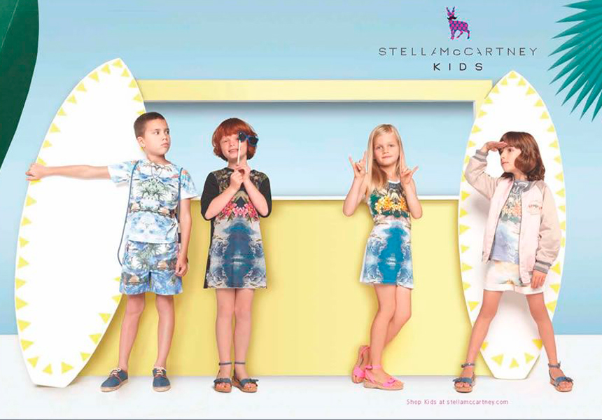 Stella McСartney Kids