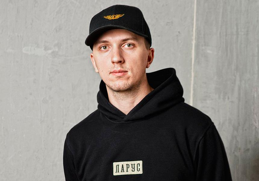 Русский уличный стиль от бренда «Ларус»