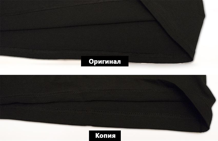 Thrasher ткань
