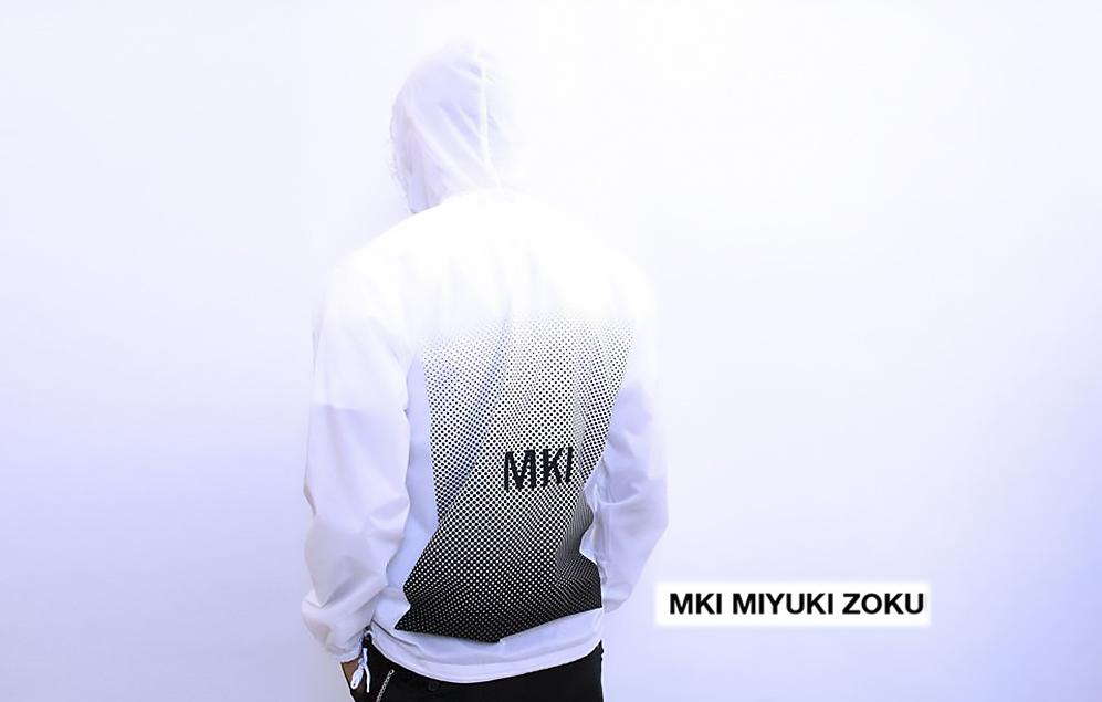 MKI MIYUKI-ZOKU