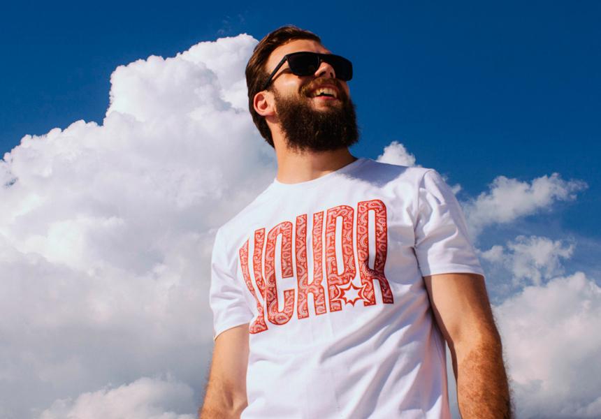 Зарождая пламя - воодушевляющий street-wear из Крыма