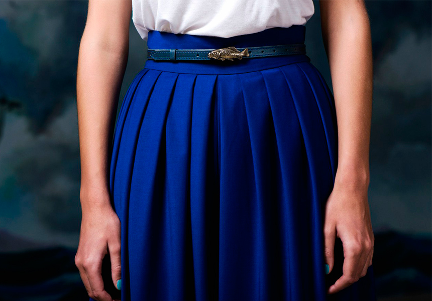 Марка «MARIMANN» - эксклюзивные кожаные аксессуары с авторской фурнитурой.