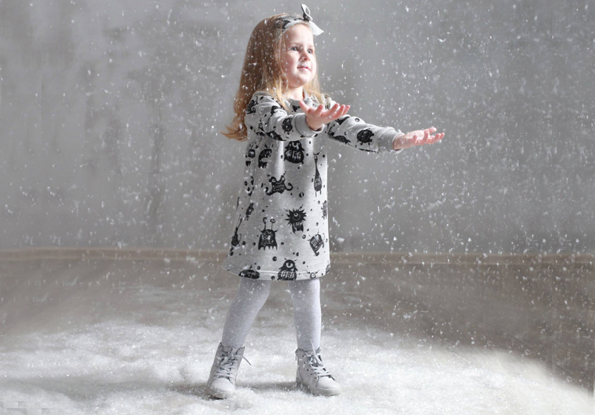 «Ace Baby» - авторский бренд городской одежды для детей