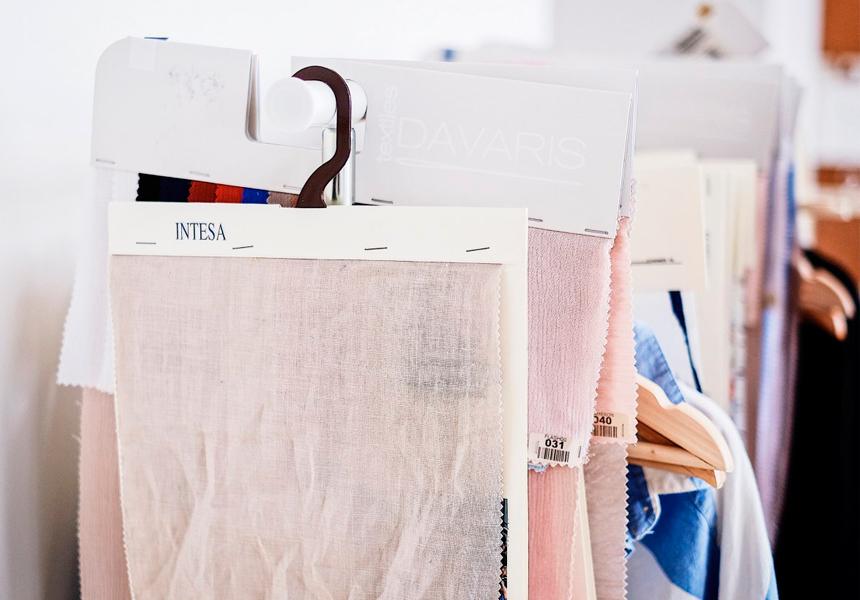Осознанный подход к базовому гардеробу от бренда «tiho»