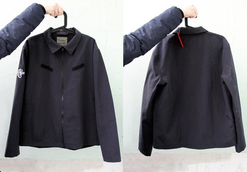 Куртка Достоевский