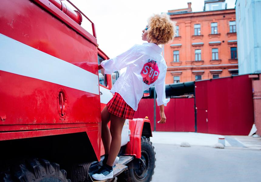 Спортивный и уличный стиль в одежде бренда «Niki. Filini»