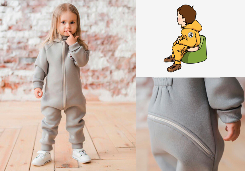 Стиль, качество и доступность в одном флаконе - бренд детской одежды и Familylook «Bungly boo!».