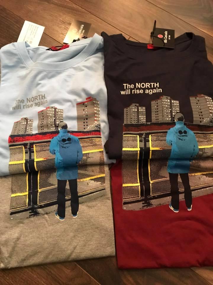 80s футболки