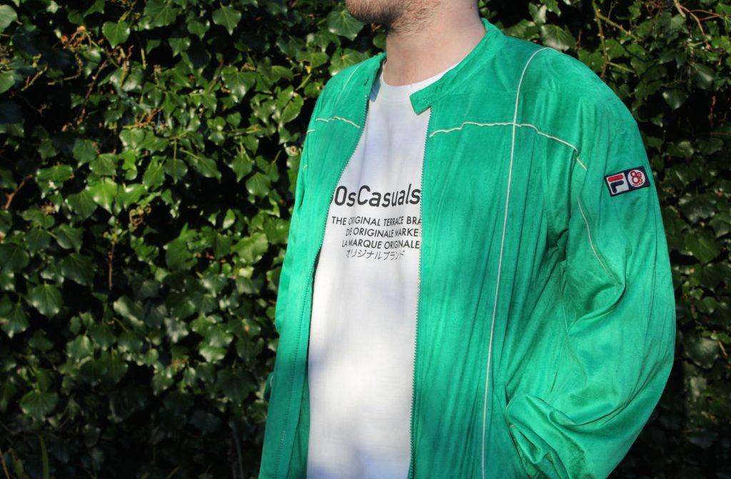 80s куртка
