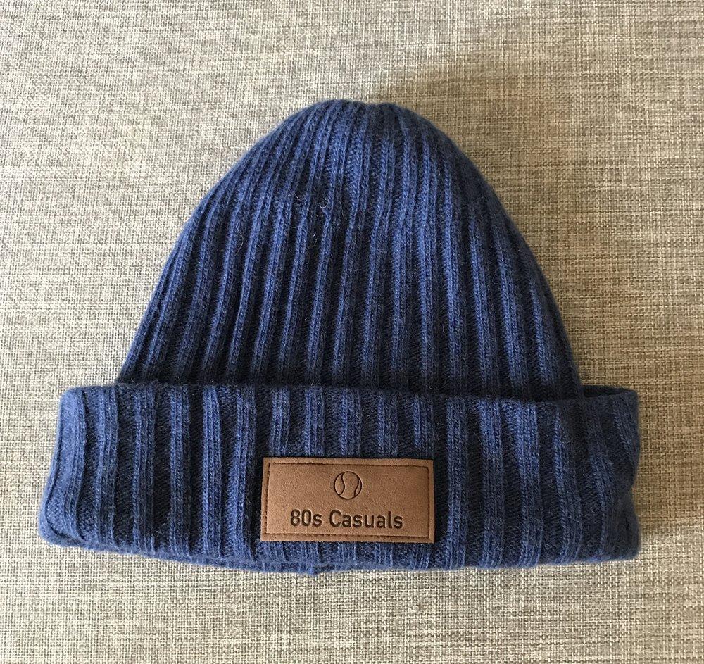80s шапка